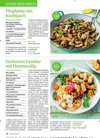 Titelbild der Ausgabe 5/2020 von LECKER VEGETARISCH. Zeitschriften als Abo oder epaper bei United Kiosk online kaufen.