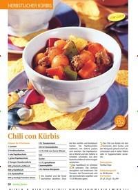 Titelbild der Ausgabe 5/2020 von HERBSTLICHER KÜRBIS. Zeitschriften als Abo oder epaper bei United Kiosk online kaufen.