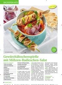 Titelbild der Ausgabe 1/2021 von BACKOFEN-HITS. Zeitschriften als Abo oder epaper bei United Kiosk online kaufen.