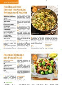 Titelbild der Ausgabe 1/2021 von WINTERGENUSS. Zeitschriften als Abo oder epaper bei United Kiosk online kaufen.