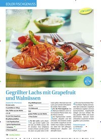 Titelbild der Ausgabe 1/2021 von EDLER FISCHGENUSS. Zeitschriften als Abo oder epaper bei United Kiosk online kaufen.