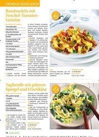 Titelbild der Ausgabe 4/2019 von TRENDIGE NUDELIDEEN. Zeitschriften als Abo oder epaper bei United Kiosk online kaufen.