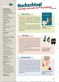 Titelbild der Ausgabe 75/2020 von Nachschlag!. Zeitschriften als Abo oder epaper bei United Kiosk online kaufen.