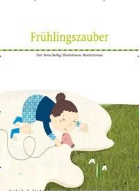 Titelbild der Ausgabe 76/2020 von Frühlingszauber. Zeitschriften als Abo oder epaper bei United Kiosk online kaufen.