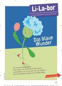Titelbild der Ausgabe 76/2020 von Li-La-bor. Zeitschriften als Abo oder epaper bei United Kiosk online kaufen.
