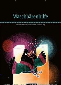 Titelbild der Ausgabe 80/2020 von Waschbärenhilfe. Zeitschriften als Abo oder epaper bei United Kiosk online kaufen.