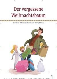Titelbild der Ausgabe 80/2020 von Der vergessene Weihnachtsbaum. Zeitschriften als Abo oder epaper bei United Kiosk online kaufen.