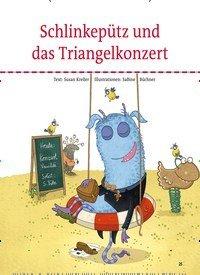 Titelbild der Ausgabe 75/2020 von Schlinkepütz und das Triangelkonzert. Zeitschriften als Abo oder epaper bei United Kiosk online kaufen.