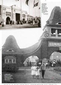 Titelbild der Ausgabe 1/2019 von Freizeit anno dazumal: Hamburgs vergessene Vergnügungsparks. Zeitschriften als Abo oder epaper bei United Kiosk online kaufen.