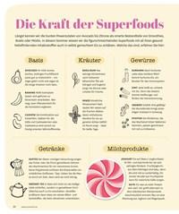 Titelbild der Ausgabe 4/2019 von Die Kraft der Superfoods. Zeitschriften als Abo oder epaper bei United Kiosk online kaufen.