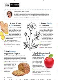 Titelbild der Ausgabe 4/2020 von KLÜGER ESSEN: GEGEN VIREN UND BAKTERIEN. Zeitschriften als Abo oder epaper bei United Kiosk online kaufen.