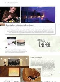 Titelbild der Ausgabe 2/2019 von FÜR NEUE ENERGIE. Zeitschriften als Abo oder epaper bei United Kiosk online kaufen.