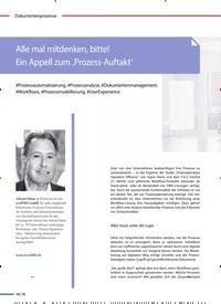Titelbild der Ausgabe 5/2020 von Alle mal mitdenken, bitte!: Ein Appell zum 'Prozess-Auftakt'. Zeitschriften als Abo oder epaper bei United Kiosk online kaufen.