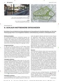 Titelbild der Ausgabe 4/2019 von DAI regional: Münsterländer AIV: 8. SCHLAUN-WETTBEWERB ENTSCHIEDEN. Zeitschriften als Abo oder epaper bei United Kiosk online kaufen.