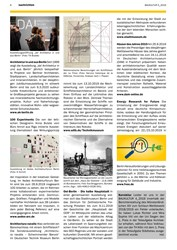 Titelbild der Ausgabe 5/2019 von nachrichten. Zeitschriften als Abo oder epaper bei United Kiosk online kaufen.