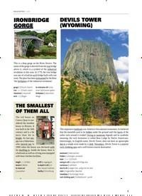 Titelbild der Ausgabe 1/2020 von DEVILS TOWER (WYOMING). Zeitschriften als Abo oder epaper bei United Kiosk online kaufen.