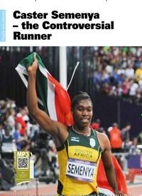 Titelbild der Ausgabe 1/2020 von Caster Semenya – the Controversial Runner. Zeitschriften als Abo oder epaper bei United Kiosk online kaufen.