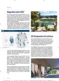 Titelbild der Ausgabe 1/2020 von SO Sotogrande wird schöner. Zeitschriften als Abo oder epaper bei United Kiosk online kaufen.