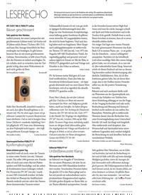 Titelbild der Ausgabe 2/2020 von FORUM: LESERBRIEFE: LESERECHO. Zeitschriften als Abo oder epaper bei United Kiosk online kaufen.