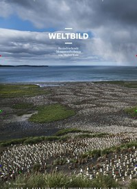 Titelbild der Ausgabe 3/2018 von WELTBILD. Zeitschriften als Abo oder epaper bei United Kiosk online kaufen.