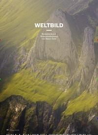 Titelbild der Ausgabe 4/2018 von WELTBILD. Zeitschriften als Abo oder epaper bei United Kiosk online kaufen.