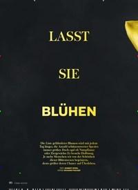 Titelbild der Ausgabe 4/2018 von BOTANIK: LASST SIE BLÜHEN. Zeitschriften als Abo oder epaper bei United Kiosk online kaufen.