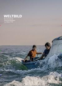 Titelbild der Ausgabe 2/2019 von WELTBILD. Zeitschriften als Abo oder epaper bei United Kiosk online kaufen.