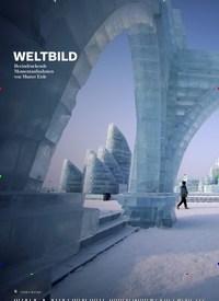 Titelbild der Ausgabe 2/2020 von WELTBILD. Zeitschriften als Abo oder epaper bei United Kiosk online kaufen.