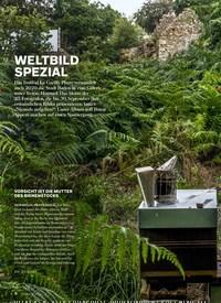 Titelbild der Ausgabe 5/2020 von WELTBILD SPEZIAL. Zeitschriften als Abo oder epaper bei United Kiosk online kaufen.