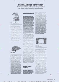 Titelbild der Ausgabe 5/2020 von DEN FLAMENCO VERSTEHEN. Zeitschriften als Abo oder epaper bei United Kiosk online kaufen.