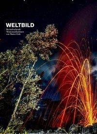 Titelbild der Ausgabe 5/2018 von WELTBILD. Zeitschriften als Abo oder epaper bei United Kiosk online kaufen.