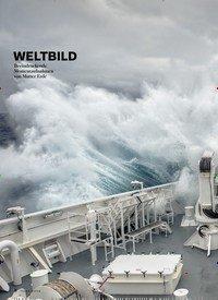 Titelbild der Ausgabe 6/2019 von WELTBILD. Zeitschriften als Abo oder epaper bei United Kiosk online kaufen.