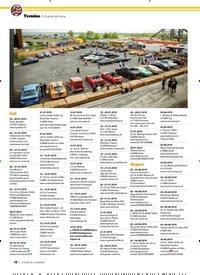 Titelbild der Ausgabe 8/2019 von Termine. Zeitschriften als Abo oder epaper bei United Kiosk online kaufen.