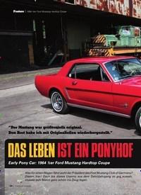 Titelbild der Ausgabe 9/2019 von DAS LEBEN IST EIN PONYHOF. Zeitschriften als Abo oder epaper bei United Kiosk online kaufen.