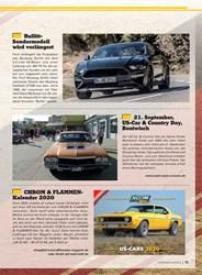 Titelbild der Ausgabe 10/2019 von Bullitt- Sondermodell wird verlängert. Zeitschriften als Abo oder epaper bei United Kiosk online kaufen.