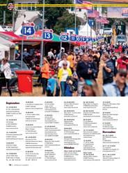 Titelbild der Ausgabe 10/2019 von Termine. Zeitschriften als Abo oder epaper bei United Kiosk online kaufen.