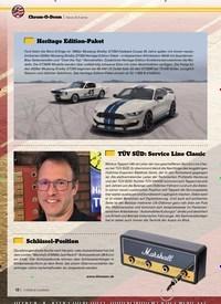 Titelbild der Ausgabe 3/2020 von Chrom-O-Drom: News & Events. Zeitschriften als Abo oder epaper bei United Kiosk online kaufen.