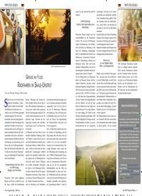 Titelbild der Ausgabe 7/2019 von TIPPS FÜR REISEN: Urlaub in Deutschland: Erholsame Auszeit im eigenen Land. Zeitschriften als Abo oder epaper bei United Kiosk online kaufen.