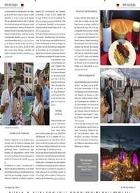 Titelbild der Ausgabe 7/2019 von TIPPS FÜR REISENl: SCHATZKÄSTLEIN SCHLESWIG-HOLSTEIN. Zeitschriften als Abo oder epaper bei United Kiosk online kaufen.