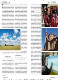 Titelbild der Ausgabe 7/2019 von TIPPS FÜR REISEN: Ein Fest für Feinschmecker: Kulinarische Höhepunkte in Franken. Zeitschriften als Abo oder epaper bei United Kiosk online kaufen.