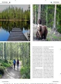 Titelbild der Ausgabe 8/2019 von TIPPS FÜR REISEN: Finnlands Norden. Zeitschriften als Abo oder epaper bei United Kiosk online kaufen.