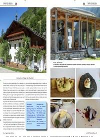 Titelbild der Ausgabe 8/2019 von TIPPS FÜR REISEN: Auto-Wanderungen in Bayern VOM JURA ZUM BAYERWALD. Zeitschriften als Abo oder epaper bei United Kiosk online kaufen.