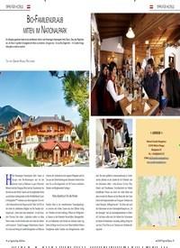 Titelbild der Ausgabe 8/2019 von TIPPS FÜR REISEN: Heiraten im Allgäu. Zeitschriften als Abo oder epaper bei United Kiosk online kaufen.