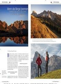 Titelbild der Ausgabe 10/2019 von TIPPS FÜR REISEN: Die bunte Zeit des Jahres Reisen im Herbst. Zeitschriften als Abo oder epaper bei United Kiosk online kaufen.