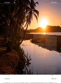 Titelbild der Ausgabe 1/2020 von Costa-Rica Land zwischen zwei Meeren. Zeitschriften als Abo oder epaper bei United Kiosk online kaufen.