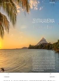 Titelbild der Ausgabe 1/2020 von BIOSPHERE EXPEDITION ZU DEN RIESIGEN LEDERSCHILDKRÖTEN. Zeitschriften als Abo oder epaper bei United Kiosk online kaufen.