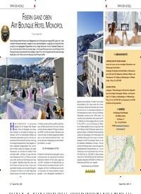 Titelbild der Ausgabe 1/2020 von ZENTRALAMERKIA FASZINATION UND ERLEBNIS. Zeitschriften als Abo oder epaper bei United Kiosk online kaufen.