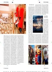 Titelbild der Ausgabe 2/2020 von Nassereither Fasnacht. Zeitschriften als Abo oder epaper bei United Kiosk online kaufen.