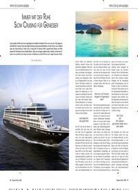 Titelbild der Ausgabe 3/2020 von FLORIDAS VERSTECKTE SCHÄTZE. Zeitschriften als Abo oder epaper bei United Kiosk online kaufen.