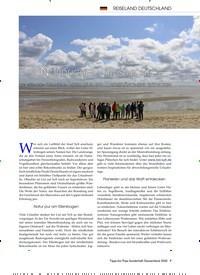 Titelbild der Ausgabe 8/2020 von Nördlicher wirds Nördlicher wirds nicht. Zeitschriften als Abo oder epaper bei United Kiosk online kaufen.